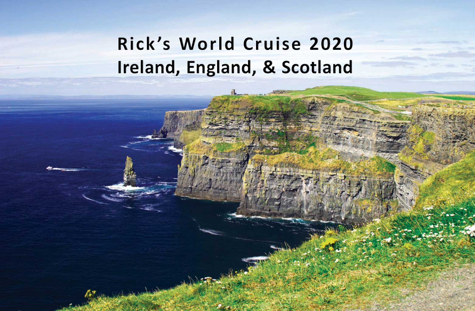 The Best Cruises to Ireland for 2018 | EatSleepCruise.com